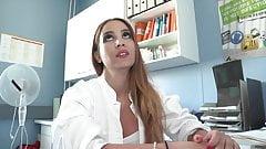 Folge 2  Krankenschwester Selma spricht!