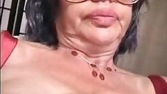 Elegance Classique Top Heavy Grannies
