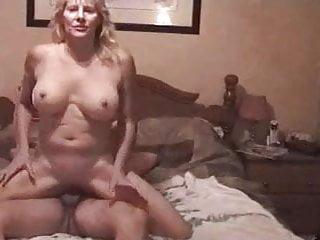 Nice ass fucking his wife