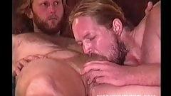 Amateurs Tom and Matt Suck Dick