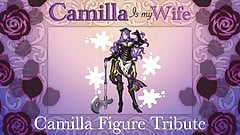 My Wife Camilla Figure Fire Emblem Cum Tribute SoF Bukkake