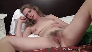 Naughty Yanks Carmen December Orgasm