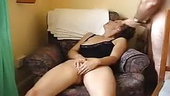 Cum coverd wife video