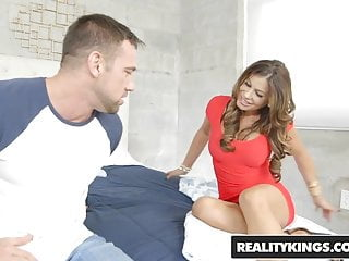 RealityKings - Milf Hunter - Seductive Capone