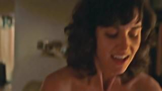 Alison Brie Nude Fucking Some Guy Hard