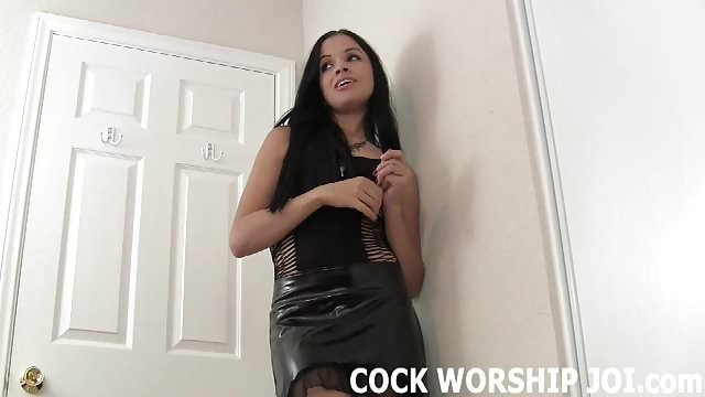 Preview 5 of You need to learn what cock feels like JOI