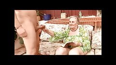 grannies compil 3