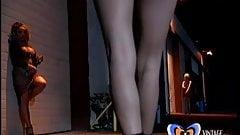 Topless Window Washers (1996) (USA) Vintage Movie