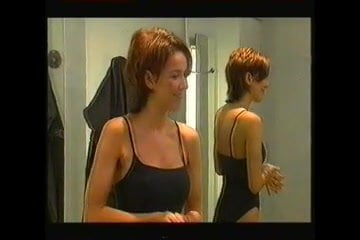 Nude claire sweeney