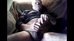 grandpa's cock compilation on cam