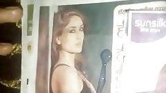 Kareena Kapoor and alia bhatt hottest cumshot .