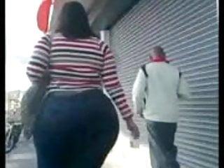 Thick Thighs Big Ass Latina