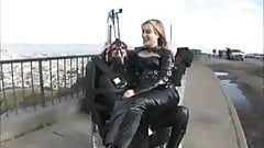 Best Way to See San Francisco Is in BONDAGE Mistress FemDom