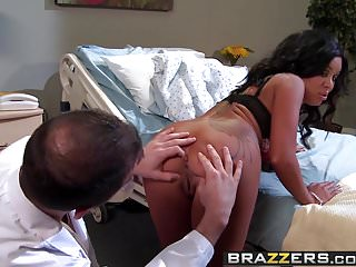 Brazzers - Doctor Adventures -The Damage Is Done scene sta