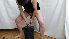 CBT-Heavy Weights Special