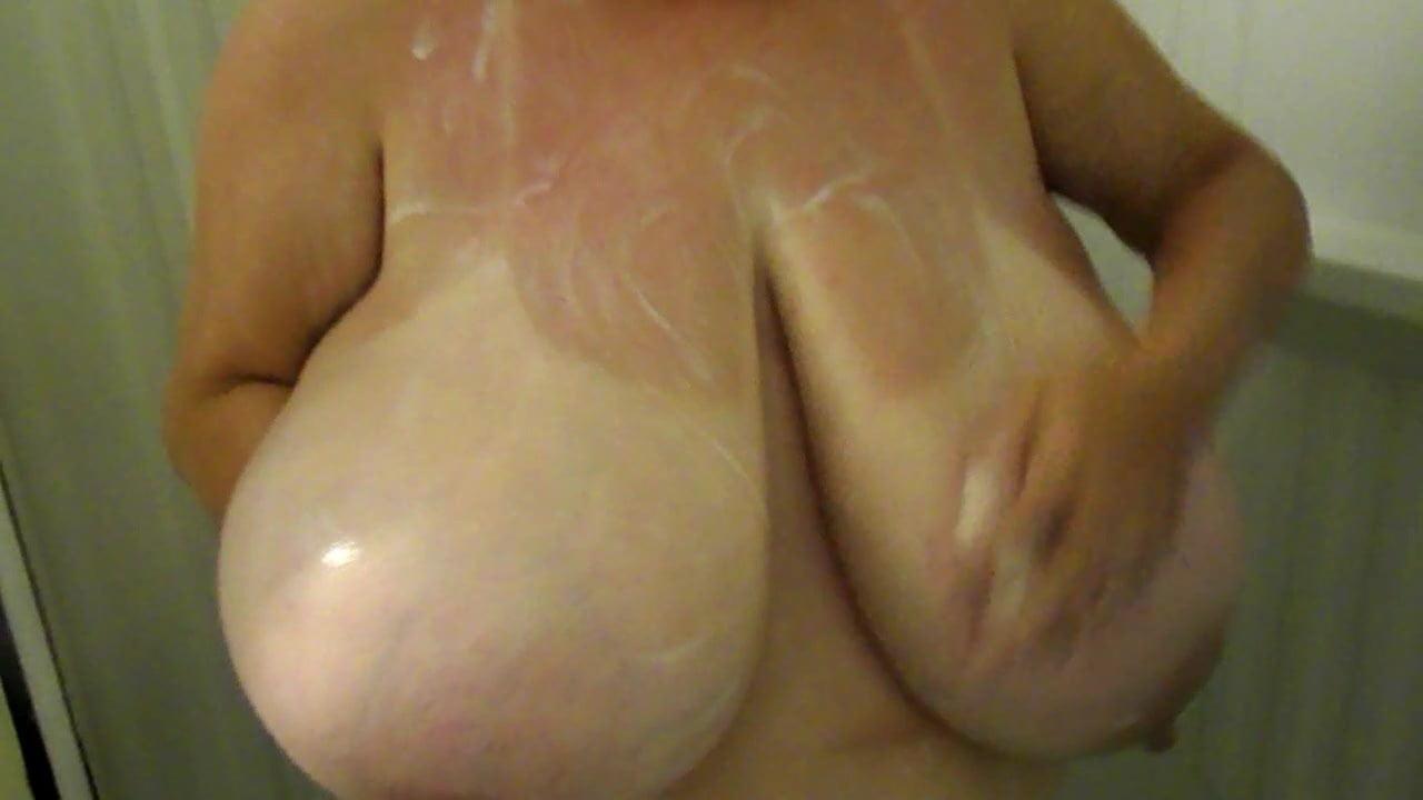 boobs Chubby fat