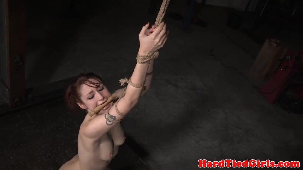 Bondage winch