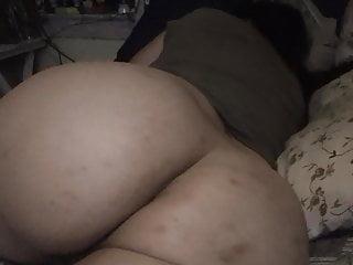 fat mature ass spy