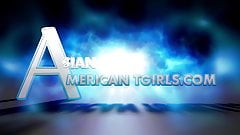 Asain American Tgirls Compilation promo