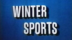 (((THEATRiCAL TRAiLER))) Winter Sports (1970) - MKX