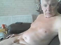 old man cam show