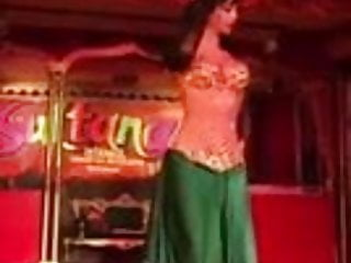 Asian dance competition - Sexy asian dance-3