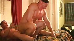 hard and rough gay porn pussy taking big dicks
