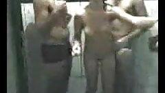 Teen Gangbang In Bathroom Part 2