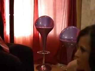 Cecilia chung sex video - Cecilia vega in unreal interracial gangbang