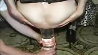 Mature CD and his gf have fun.mp4