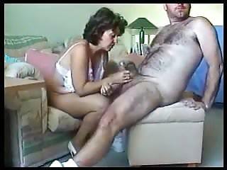 Sandie Fucked Hard