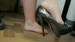 Exquisite Shoeplay
