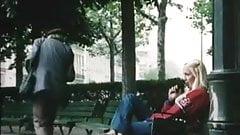 Cathy Stewart, Diane Dubois, Edwige Faillel in vintage fuck
