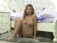 Russian babe Kathleen G