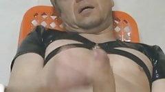 Joe Lee - Wetlook harness