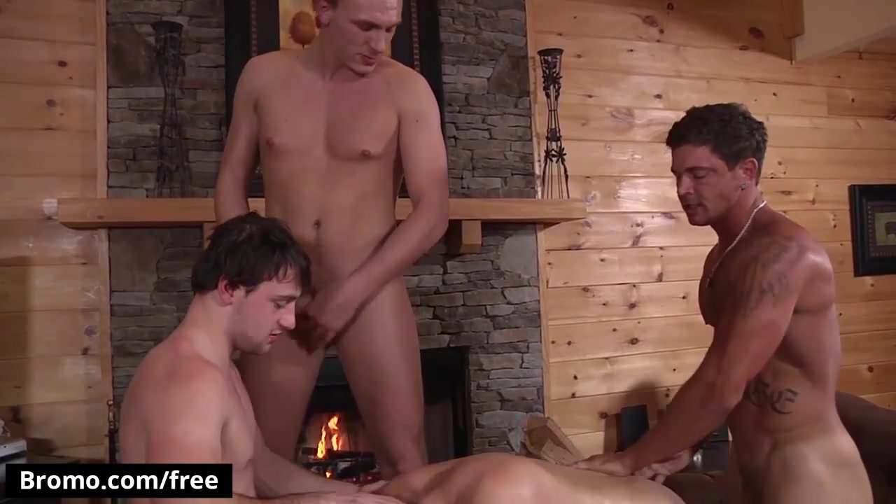 Sebastian Young gratis Gay Porn