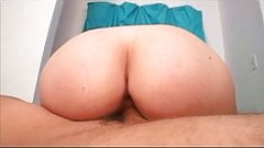 Porn scarlet BJ and pussy waxing
