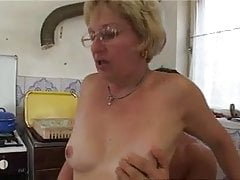 Old & Young - if mom make a sandwich will you fuck & feed
