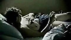 Great masturbation of my mum caught by hidden cam