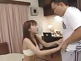 Elder Brother and Younger girlfriend Drama by snahbrandy