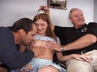 REDHEADS DRILLED BY OLD COCKS...usb