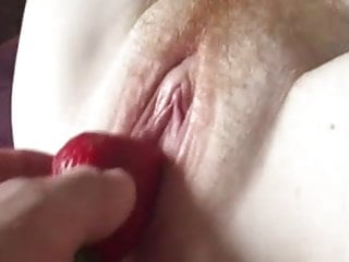 Chubby masturbation movies
