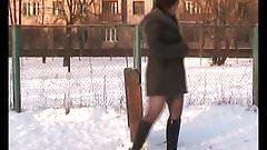 Russian piss-girls