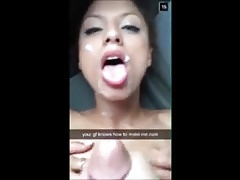 Snapchat Sex Compilation Part 1 (GONE WILD)