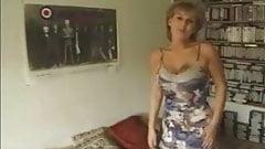 Une femme hallucinante