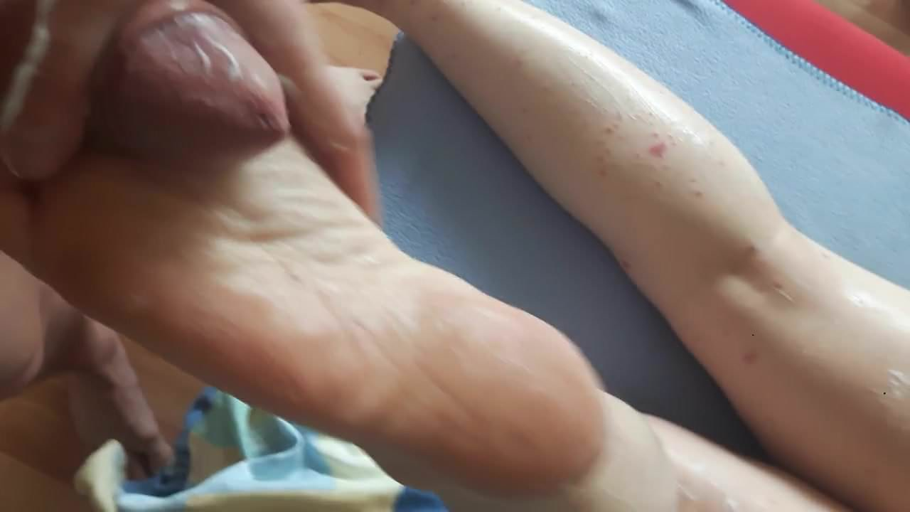 feet sex germany mature bitch