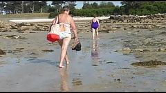 mamies des plages 12