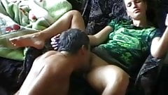 Thrilling Oral Sex