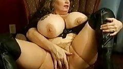 huge tits hairy milf 1