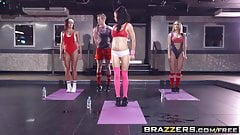 Brazzers - Big Tits In Sports - Sophia Laure and Danny D - S